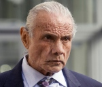 "In this Nov. 2, 2015, file photo, former professional wrestler Jimmy ""Superfly"" Snuka leaves Lehigh County Courthouse in Allentown, Pa. (Michael Kubel/The Morning Call via AP, File)"