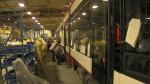 TTC streetcar order