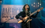 Buffy Saint-Marie performs at the Americana Music Honors and Awards show Wednesday, Sept. 16, 2015, in Nashville, Tenn. Concerts by Sainte-Marie and Rufus Wainwright headline the National Arts Centre's 2017 calendar which will also include cross-country festivities marking Canada's 150th anniversary.THE CANADIAN PRESS/ AP/Mark Zaleski
