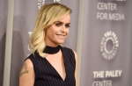 "FILE - In this May 26, 2016, file photo, Taryn Manning, a cast member in the Netflix series ""Orange is the New Black,"" poses at An Evening with ""Orange is the New Black,"" at The Paley Center in Beverly Hills, Calif. Manning and Netflix denied a Jan. 18, 2017, In Touch magazine report that the actress had quit the show. (Photo by Chris Pizzello/Invision/AP, File)"