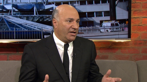 Kevin O'Leary Quits Conservative Leadership Race