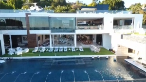 $250M home