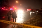 fatal, crash, Etobicoke