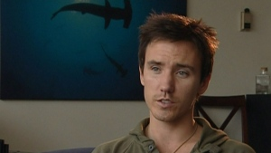 Toronto filmmaker Rob Stewart disappeared while diving off the Florida Keys on Jan. 31, 2017.