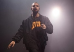 Drake performs in concert as part of the Summer Sixteen Tour in New York on Aug. 5, 2016. Some of Canada's rising stars are expected to get an extra boost today as the Juno Award nominations are unveiled. THE CANADIAN PRESS/AP, Charles Sykes - Invision