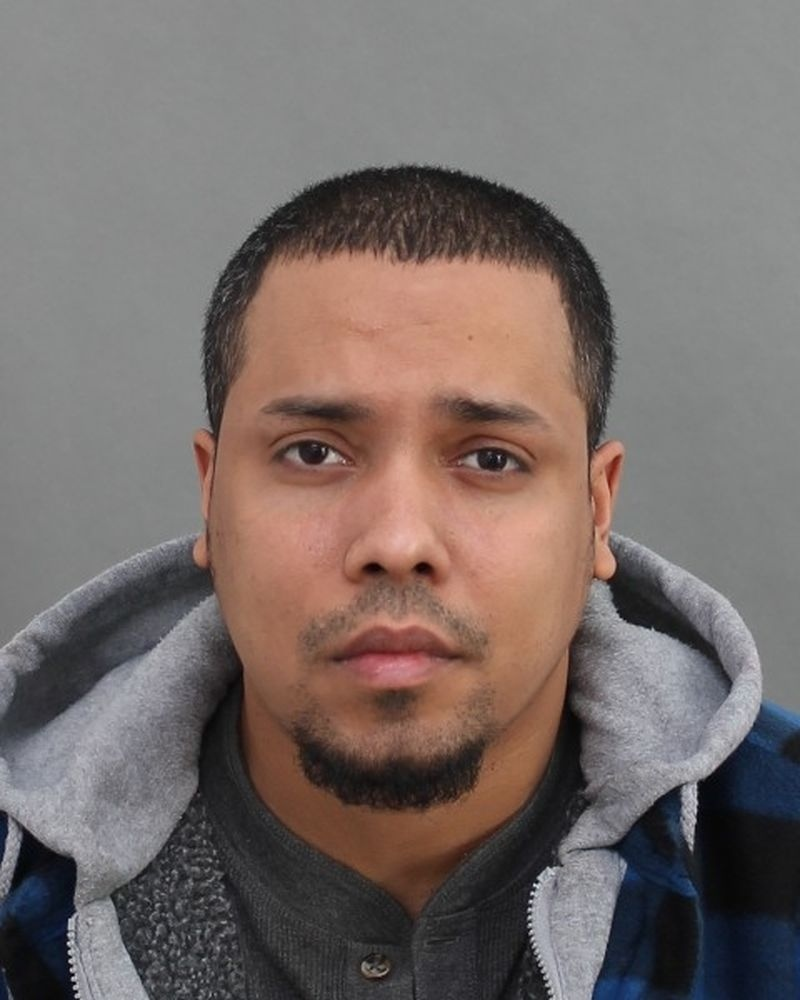 Mohamed El Hatimy, 32, is shown in this handout photo. (Toronto Police Service)