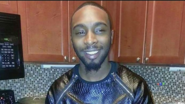 Two arrested in connection with February murder of Tyrone Tomlinson
