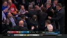 charles oakley fight