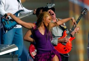 Beyonce, Carlos Santana