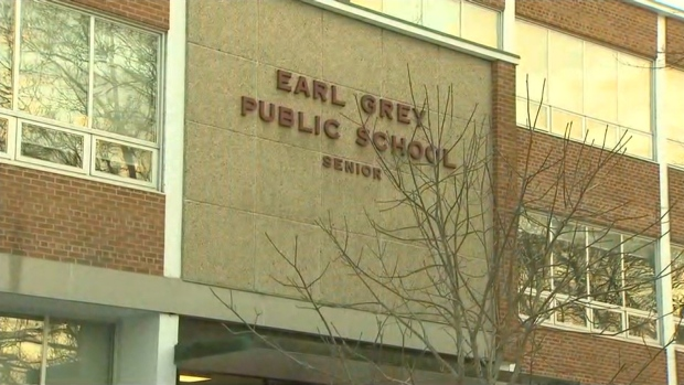 Earl Grey Senior Public School