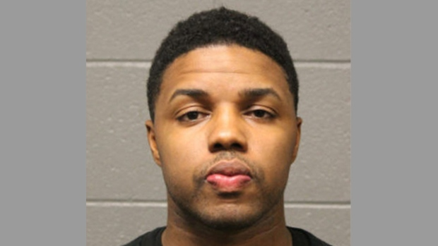 Chicago Officer Faces 1st-Degree Murder Charge In Death Of Mpls. Man
