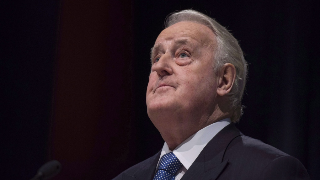 Mulroney memoirs tell different story about interference with AG on Milgaard case