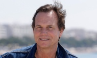 "American actor Bill Paxton poses for photographers during the MIPTV, International Television Programme Market, Monday, April 13, 2015, in Cannes, southern France. He presents the brand new tv series ""Texas Rising"".(AP Photo/Lionel Cironneau)"