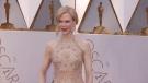 fashion, Oscars