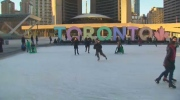 skating, nathan phillips square
