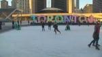 skating, nathan phillips square