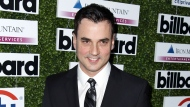 In this Thursday, Feb. 7, 2013 file photo, Tommy Page arrives at Billboard's 2013 Power 100 List event in Los Angeles. (Photo by Matt Sayles/Invision/AP)
