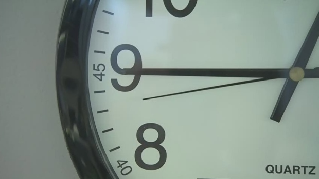 Ontario government supports bill to make daylight time permanent