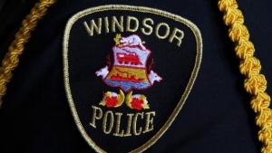 Windsor Police Service uniform