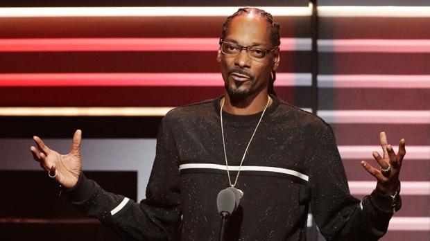 Trump Snoop