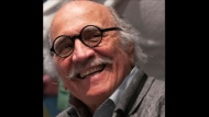 This undated photo provided by courtesy of Gill LiPuma and ID-PR.com shows Grammy-winning jazz and pop producer Tommy LiPuma. LiPuma died Monday, March 13, 2017, in New York at age 80 after a brief illness, according to the Decca/Verve Label Group, where he had served as chairman. (Gill LiPuma/ID-PR.com via AP)
