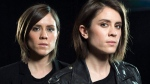 Tegan and Sara. (Scott Gries/Invision/AP Photo)