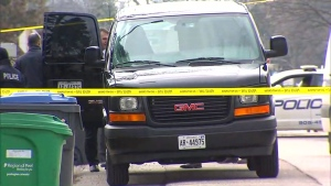 homicide, mississauga, lakeshore, first street