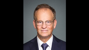 Nicola Di Iorio, Liberal MP for Saint-Léonard — Saint-Michel, is shown in a profile image from his parliamentary profile.