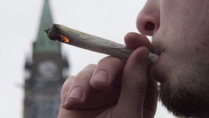 The Liberals are tabling new legislation next month to legalize marijuana in Canada by July 1, 2018. (Adrian Wyld/The Canadian Press)