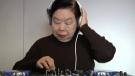 Japanese grandma DJ