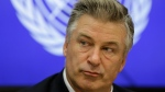 In this Sept. 21, 2015, file photo, actor Alec Baldwin attends a news conference at United Nations headquarters. (AP Photo/Seth Wenig, File)