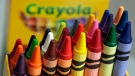 On National Crayon Day, Crayola is scheduled to announce the retirement of a color from the pack during an event in New York's Times Square. (Richard Drew/AP Photo)