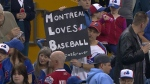 A group of Montreal investors could be giving the city's baseball fans hope for a new team. (CP24)