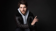 """In this Jan. 22, 2017, file photo, actor Adam Pally poses for a portrait to promote the film, """"Band Aid"""", at the Music Lodge during the Sundance Film Festival in Park City, Utah. (Photo by Taylor Jewell/Invision/AP, File)"""