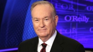 "In this Oct. 1, 2015 file photo, Bill O'Reilly of the Fox News Channel program ""The O'Reilly Factor,"" poses for photos in New York. O'Reilly says in a statement posted to his website that he is vulnerable to lawsuits because of his high-profile job in response to a New York Times report, Saturday, April 1, 2017,  detailing payouts made to settle accusations of sexual harassment and other inappropriate behavior. Fox News' parent company 21st Century Fox backed him in a statement.  AP Photo/Richard Drew, File)"