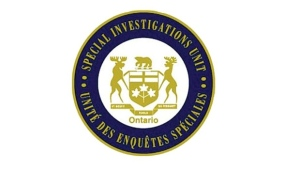 Special Investigations Unit file photo.