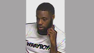Nicholas Rhoden is pictured in this police handout photo. (York Regional Police)