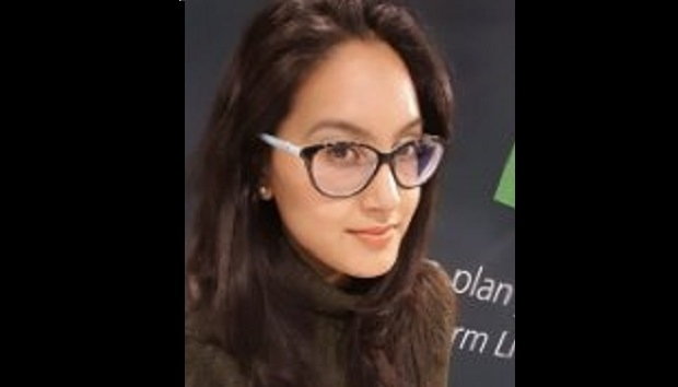 Arianna Goberdhan, 27, is pictured in an undated photo. (CTV News Toronto)