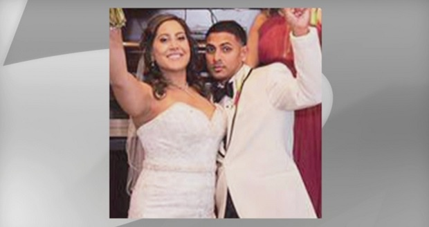 Nicholas Tyler Baig, 25, and Arianna Goberdhan, 27, are pictured in an undated photo. (CTV News Toronto)