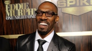 """In this Nov. 3, 2012 file photo, comedian Charlie Murphy appears at """"Eddie Murphy: One Night Only,"""" a celebration of Murphy's career in Beverly Hills, Calif. (Photo by Chris Pizzello/Invision/AP, File)"""