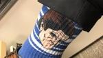 Babcock socks