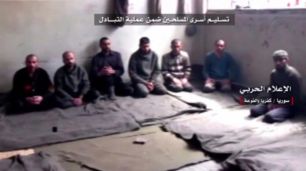White Helmets say over 100 killed in Syria blast