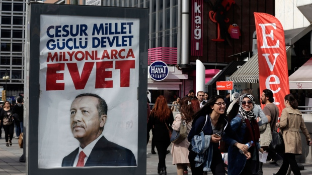 Turkey Referendum: Campaigning Ends Ahead Of Landmark Vote