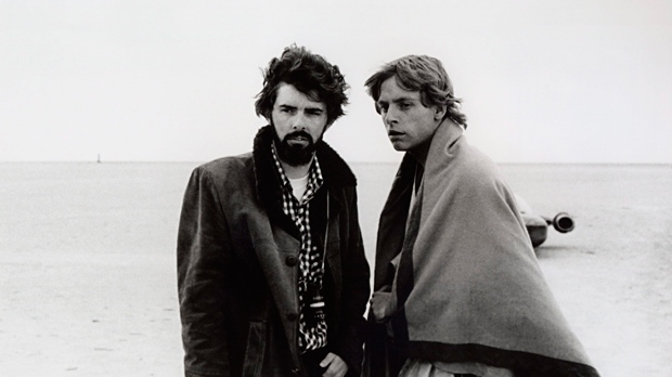 Hamill and Lucas