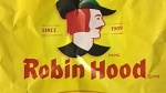 The initial April 12 recall was previously broadened to Robin Hood flour in one-kilogram bags with best-before dates of April 14, 15 and 18, 2018. (CFIA)