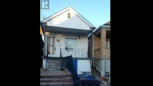 A home listed for $469,900 on Chambers Avenue is shown in a photo from its MLS listing.