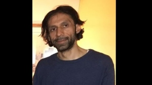 David Ramphalie, 38, has been missing since Friday morning. (Toronto Police Service handout)