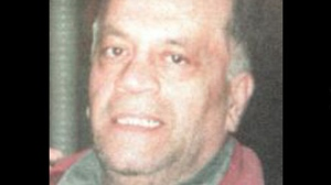 Mohamed Nakib-Arbaji is seen in this photo released by Toronto police. (Toronto Police Service/ handout)