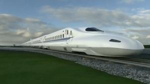 high speed train connecting GTA, Waterloo