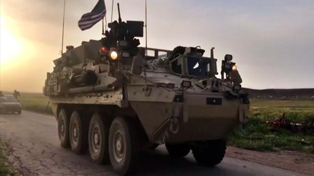 U.S. Stryker